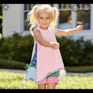 Matilda Jane Outfit Carefree Summer Size 12